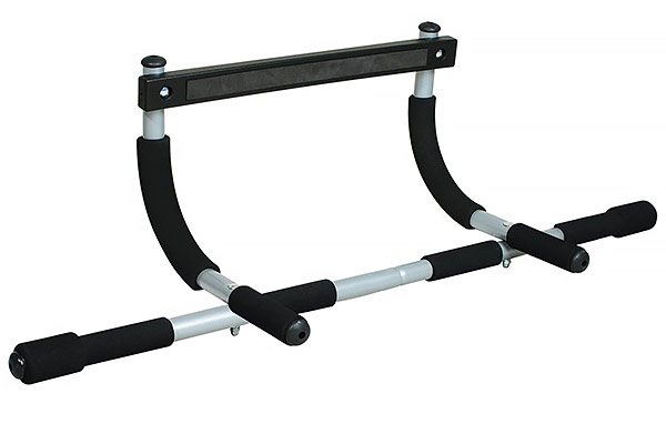 Iron Gym Total Upper-Body Workout Bar