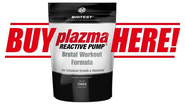 Buy Plazma™ Here