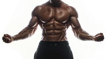 5 Metabolic Finishers