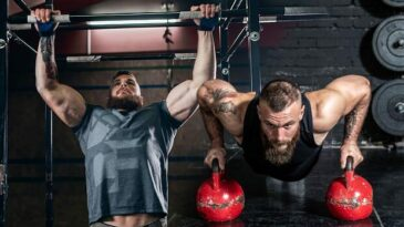 6 Ways to Master Your Push-Up and Chin-Up Game