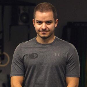 Alex Chrysovergis