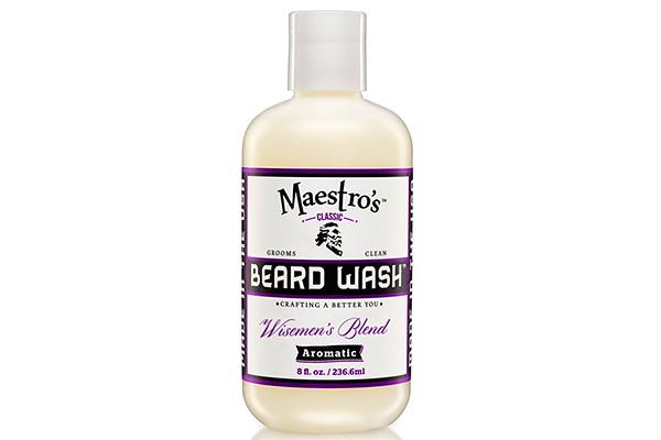 Maestro's Classic Beard Wash