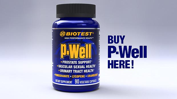 Buy p-Well Here