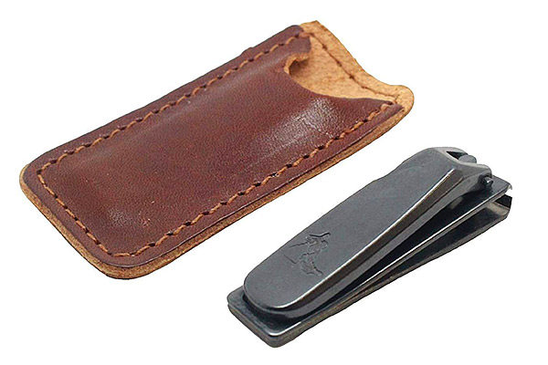 Concord Large Executive Nail Clipper
