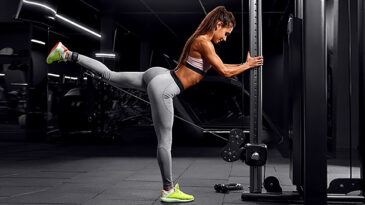 Glute Exercises Gone Wrong
