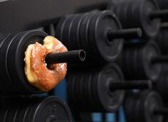 Mifflin-St Jeor Calorie Equation