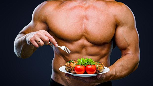 Nutritional Superheroes