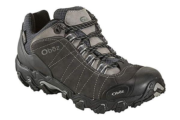 Oboz Bridger Hiking Shoe