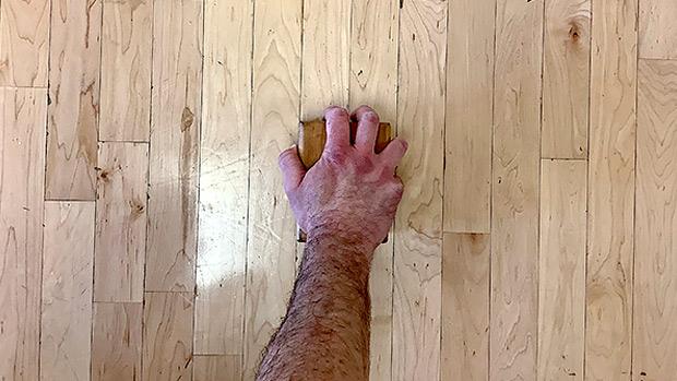 Proper Block Grip