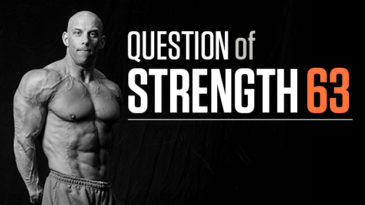 Question of Strength 63