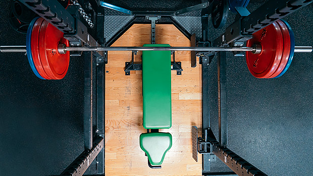 Rack Exercises for Hypertrophy