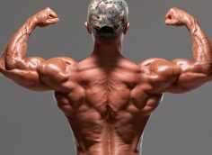The Key to Complete Upper-Back Development