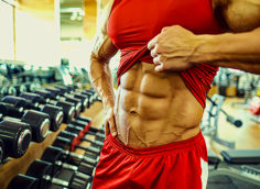 Train for Fat Loss
