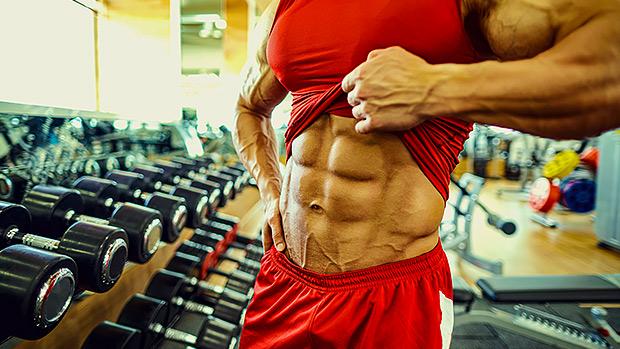 Train for Fat Loss