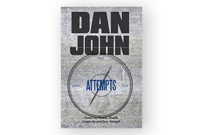 Attempts Dan John