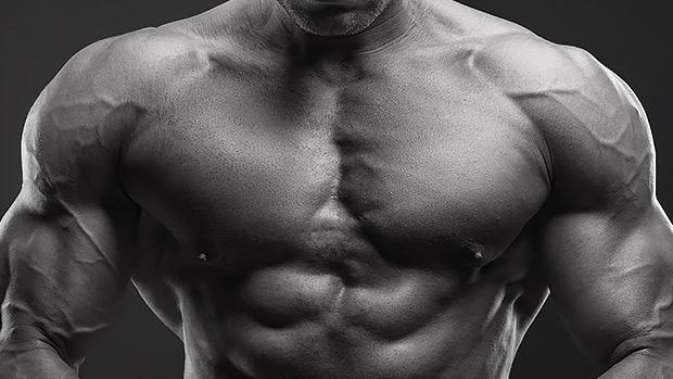 Best Minimal Equipment Shoulder Exercises