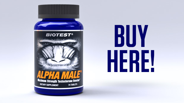 Buy Alpha Male Here