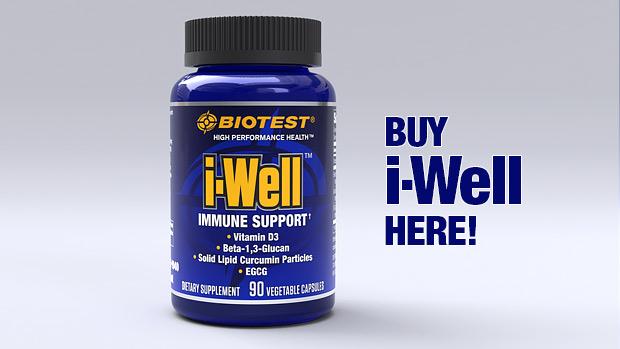 Buy I-Well™ Here