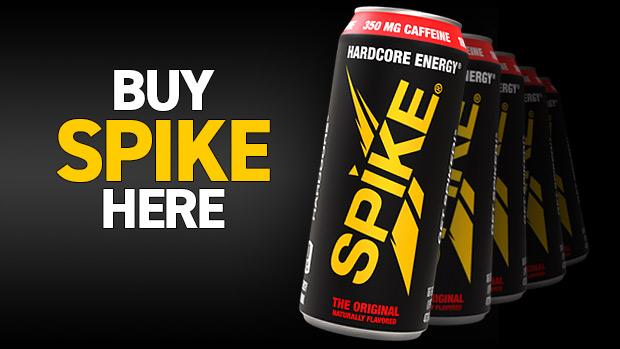 Buy Spike Here