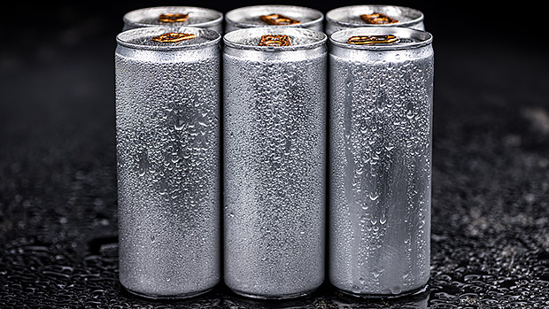 Cruel Irony of Most Energy Drinks