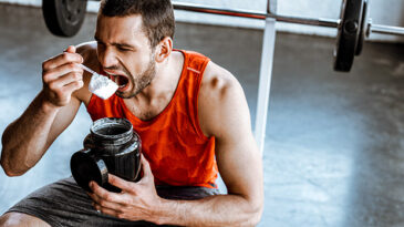Don't Be Fooled by Grams-of-Protein Claims