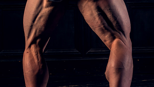 How to Build Stupid-Strong Hamstrings