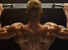 Top 5 STRICT Bodyweight Exercises