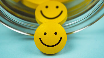 Supplements for Mental Health & Happiness