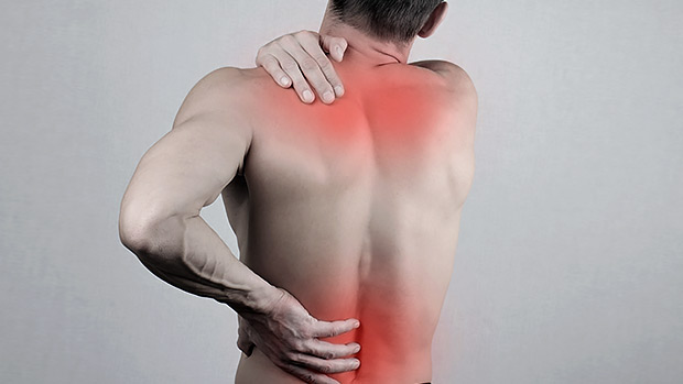 A 5-Minute Fix for Neck and Back Pain
