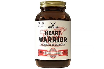 Heart & Soil Supplement