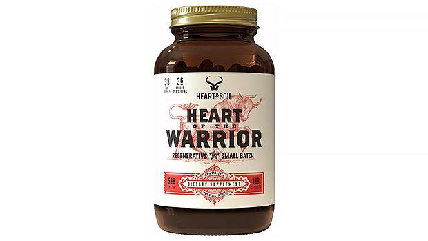 Heart of the Warrior Supplement