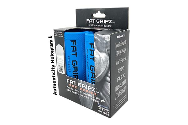 Fat Gripz One Series