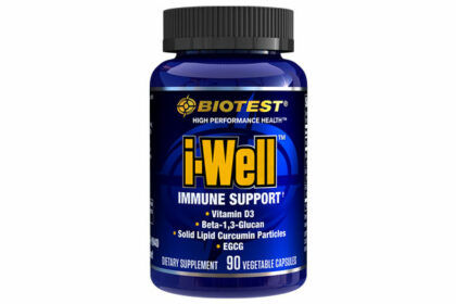 I-Well Immune Support Formula