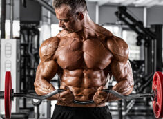 The 6 Training Rules For Over-40 Lifters
