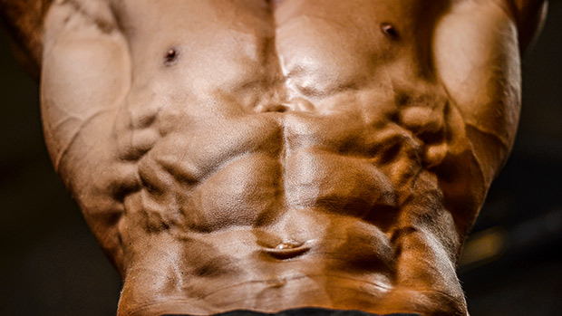 The Core Exercise for Unstoppable Athleticism 6 Variations to Strengthen Your Abs and Lats
