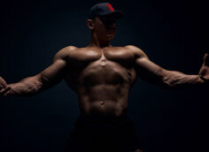 The Very Best Total-Body Exercise