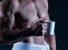 This Many Cups of Coffee Protects the Liver