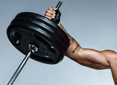 Top 10 Landmine Lifts You Need Right Now