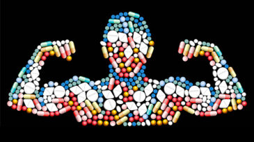 Top 5 Health Supplements for an Unhealthy World