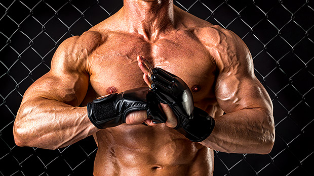 Top 5 Upper-Body Exercises for Fighters