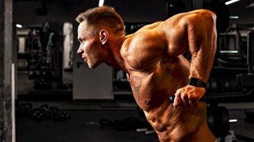 Triceps - Grow or Die