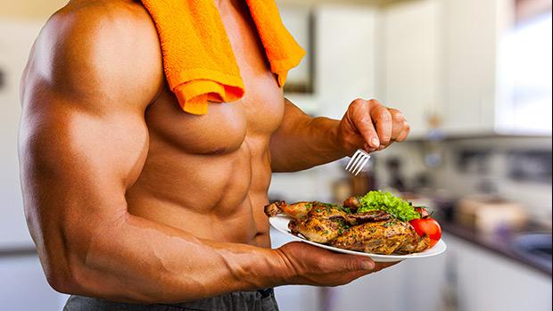 Bodybuilder Diet