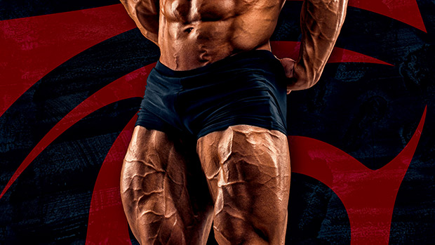 Build Tree-Trunk Quads With Deadlifts