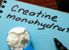 Creatine is Medicine