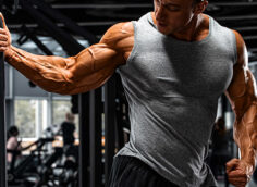 How to Build Dangerous Biceps