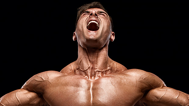 Neck Training Made Simple