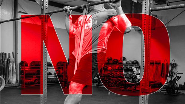 No Bands