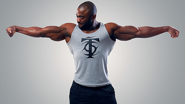 Straight-Arm Strength