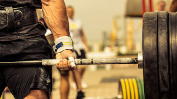 5 Things Only Dedicated Lifters Understand