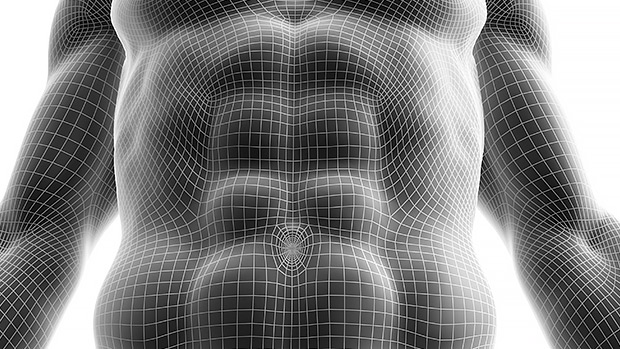 7 Reasons You've Got No Abs